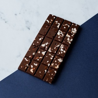 Dark Chocolate Grand Cru Equateur