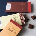 Tablette Lait Grand Cru Caramel et Guimauve