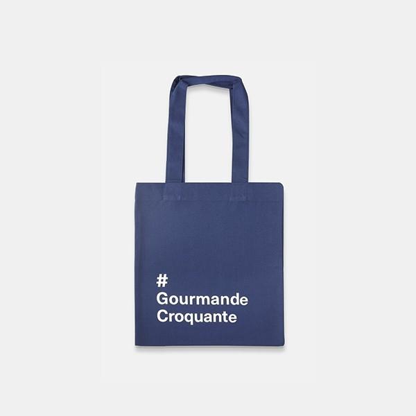 Tote-Bag GourmandCroquant