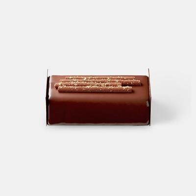 Bûche Royal Chocolat