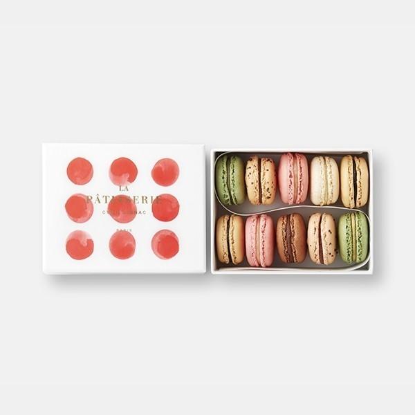 Assortiment de Macarons - Cyril Lignac