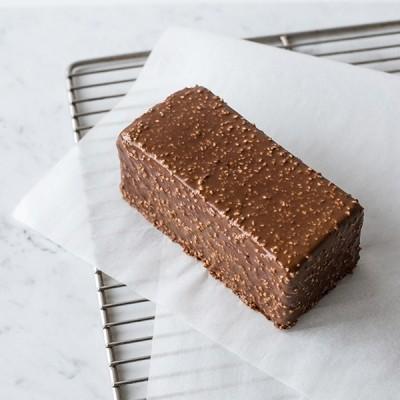 Chocolate Marble Cake - Cyril Lignac
