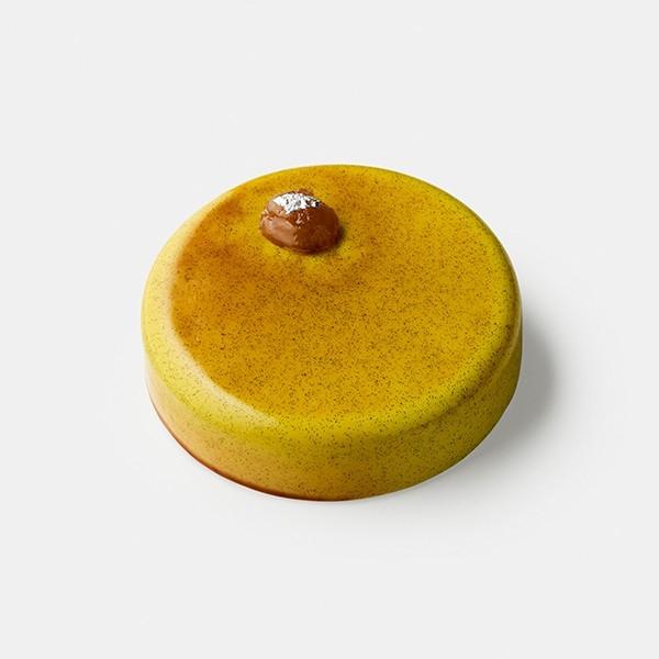 Pear & Chestnut