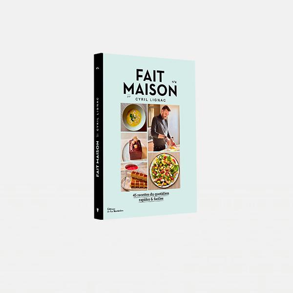 Book Fait Maison n°4
