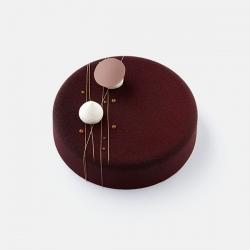 Chocolat au Lait & Passion