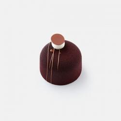 Chocolat au Lait & Passion individuel