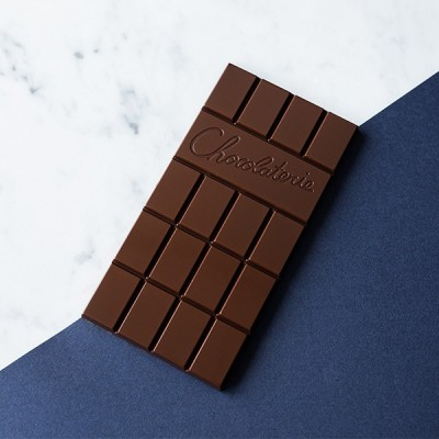 Dark Chocolate Grand Cru Papouasie