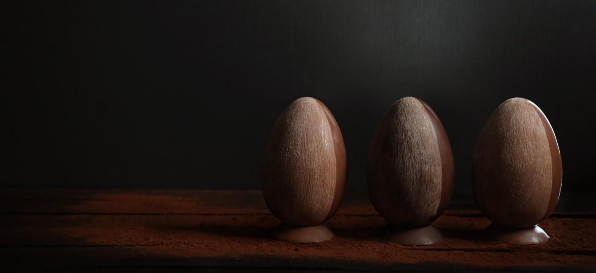 Oeufs de Pâques Cyril Lignac